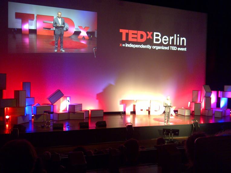 TEDxBerlin