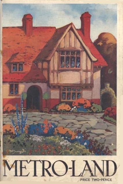 Metro-Land_(1921)