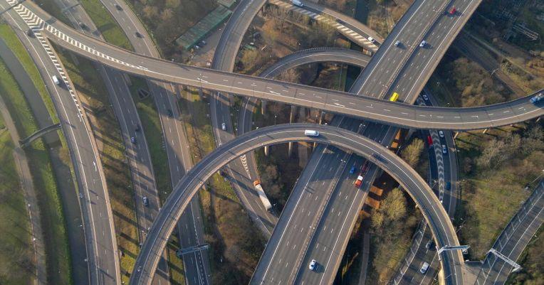 spaghetti-junction